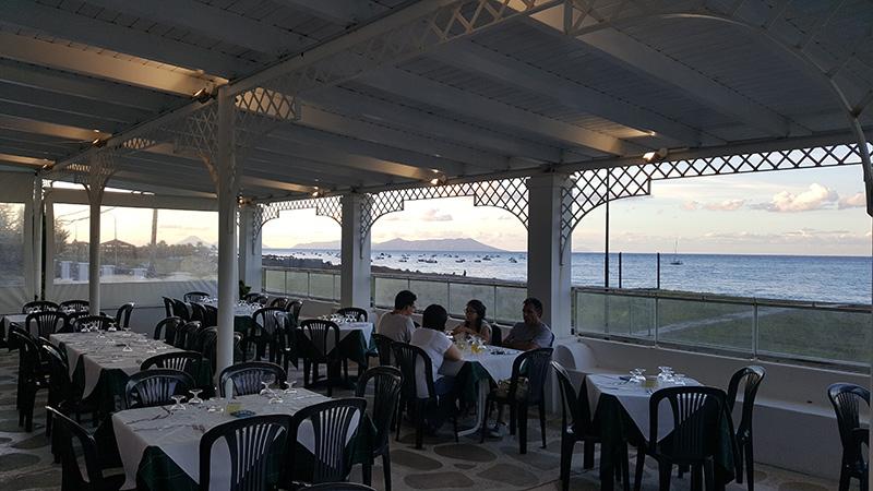 La terraza del cicero Pizzeria - Ristorante