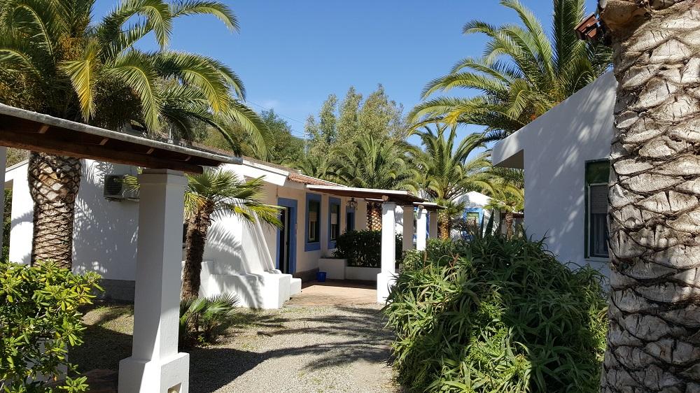 Residence Il Cicero Giardino Botanico